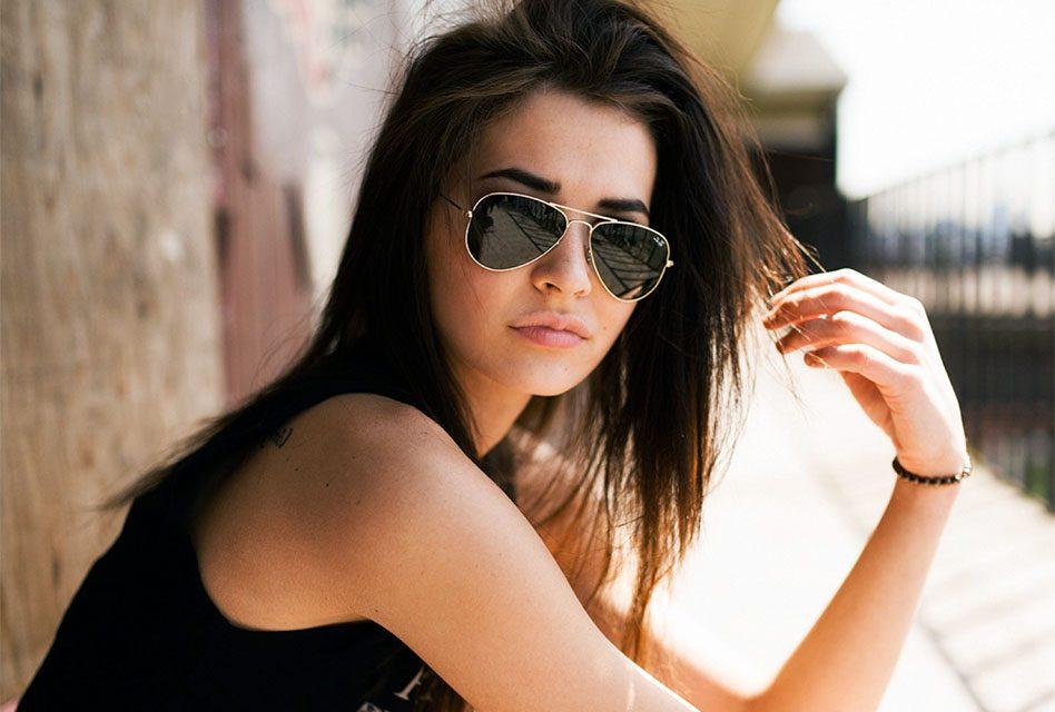 7 težav privlačnih žensk